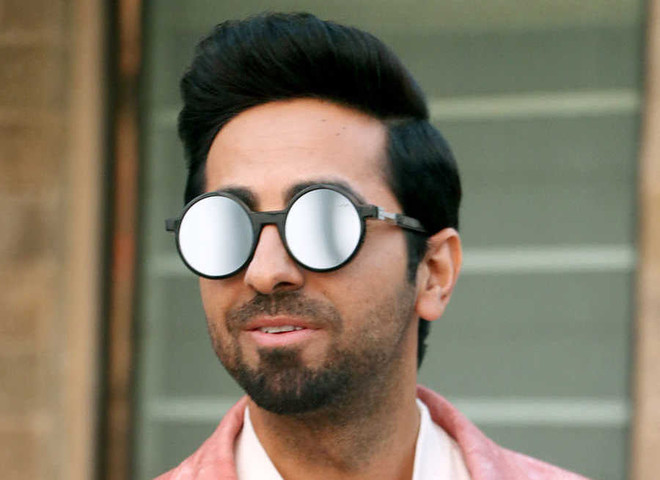 Girls Don't Need Bros To Protect: Ayushmann