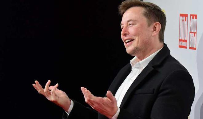 Musk Says Aliens Built Pyramids