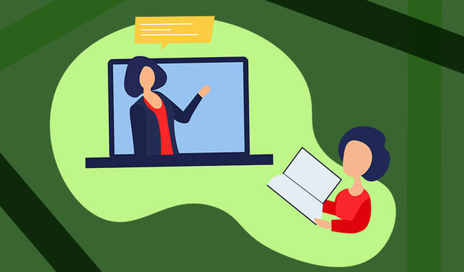 Palak: Teachers Have Made Online Learning Joyful
