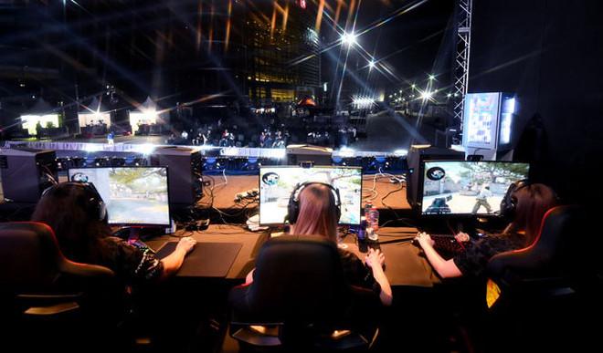 The Dark Side Of eSports