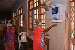 Take Care Of Senior Citizens Amid Covid: SC