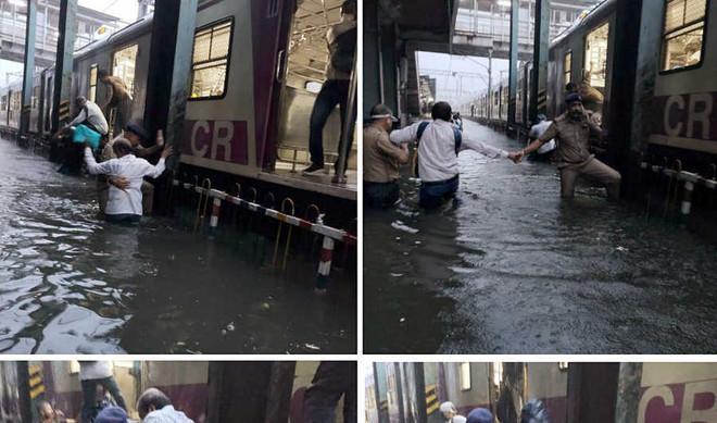 Mumbai Rains: PM Offers Help To Maha CM