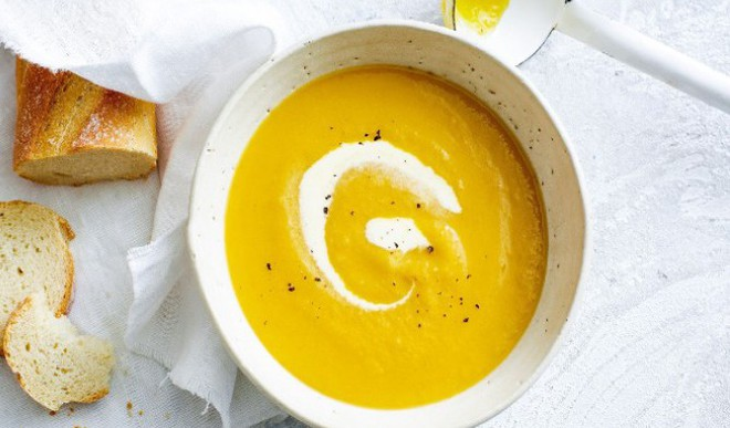 Boost Immunity With Soups