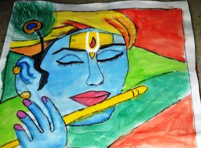 The Magic of Krishna