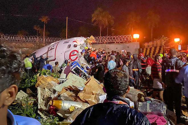 14 Killed, 123 Injured In Kozhikode AI Crash