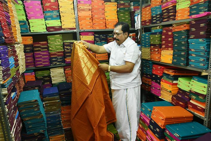Know Everything About Handlooms