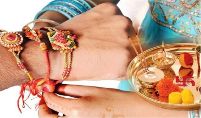Weekend Diaries: Peek Into Our Rakhi Celebrations