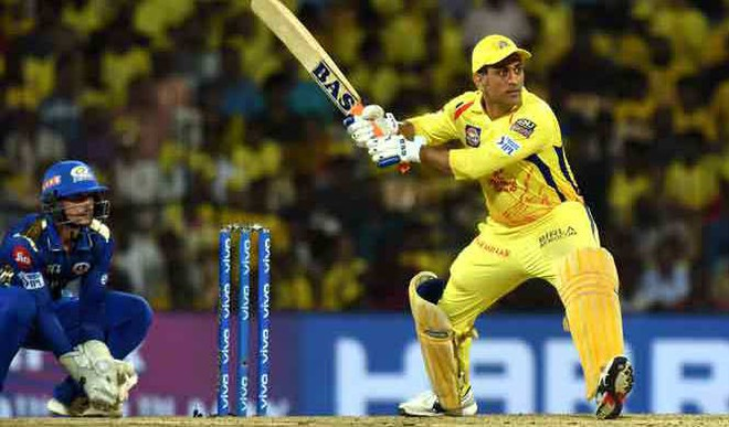 'Dhoni Will Be Very Good In The IPL'
