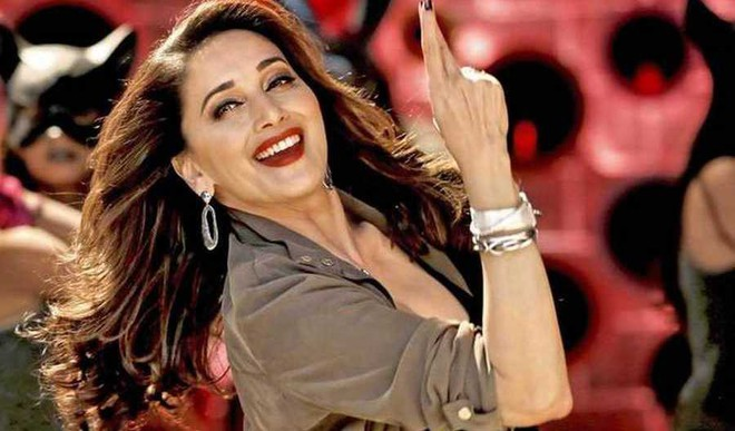 Madhuri Dixit On 36 Yrs In Bollywood