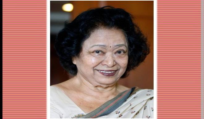Meet The Real Shakuntala Devi