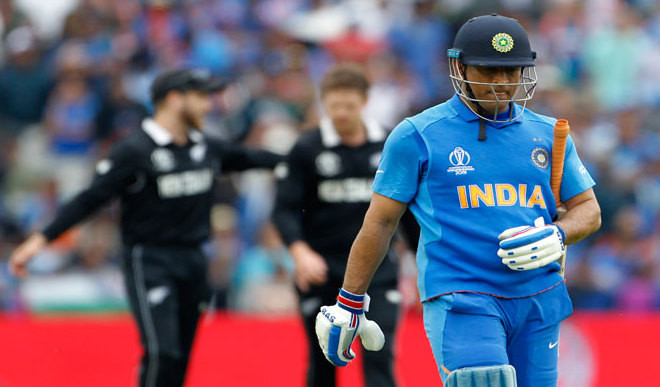 Dhoni Retires From Int'l Cricket. Your Take?