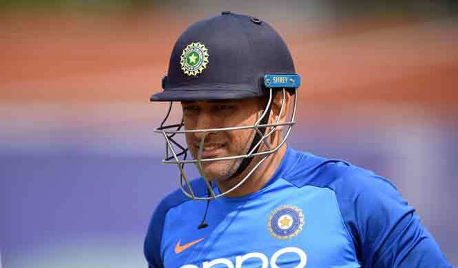 Wishes Pour In For MSD