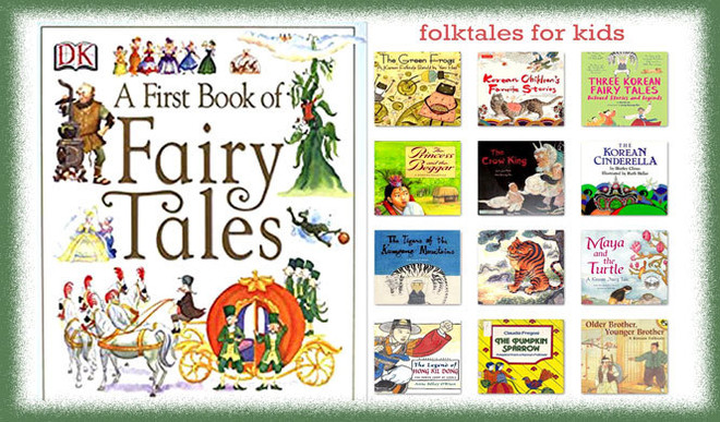 Swara: How Are Fairytales Different From Folktales?