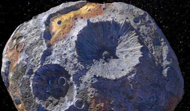 Asteroid Which Can Make Us Billionaire