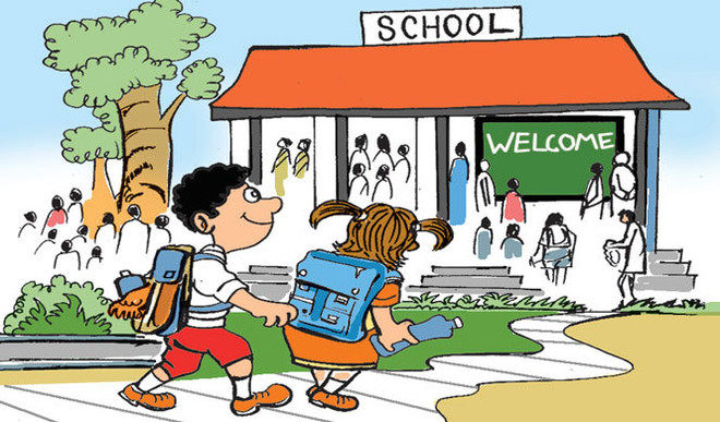 Dhanvi: Should Schools Be Reopened?