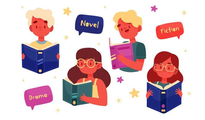 Vidushi: Start Reading To Boost Your Creativity