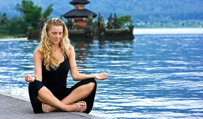 Drishya: Meditate To Keep Your Mind Healthy