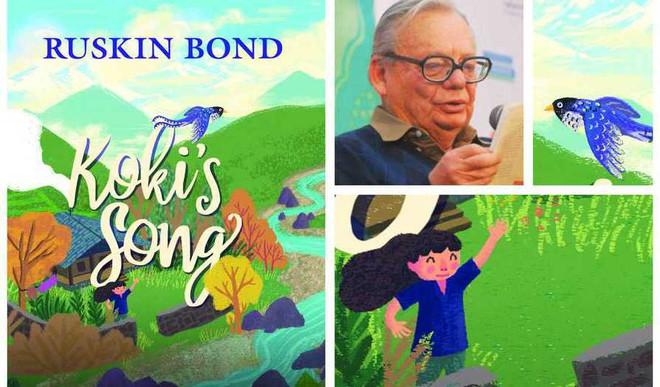 Read For Free: Ruskin Bond's Koki's Song