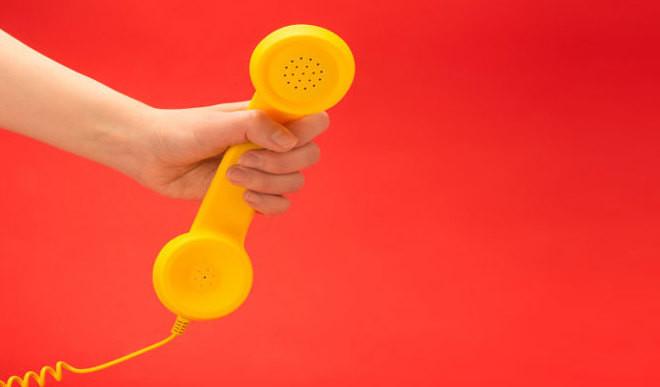 29.7 bn Spam Calls In India