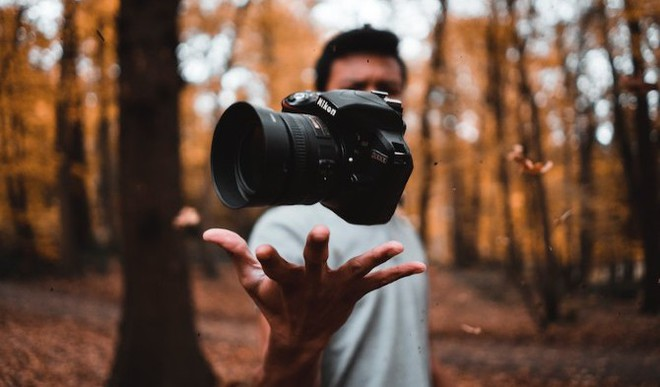 Lights, Camera, Action: Nature's Best (Part 2)
