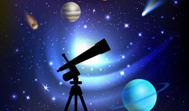 Satellites Vs. The Astronomers