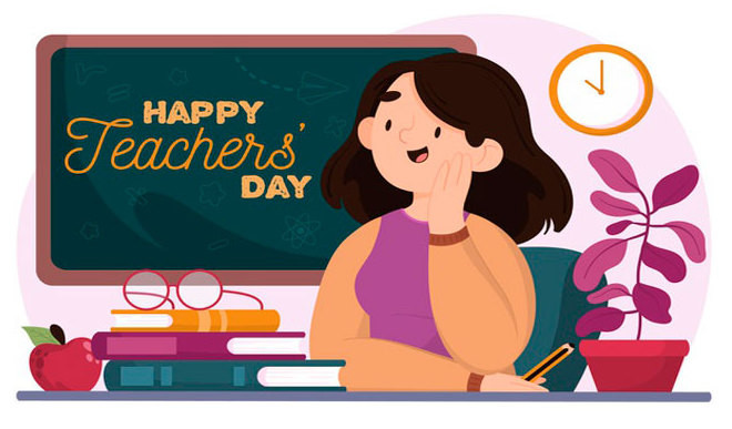 Want To Thank Your Teachers?