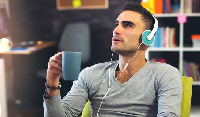 Siva: Can Music Calm Down Lockdown Stress?