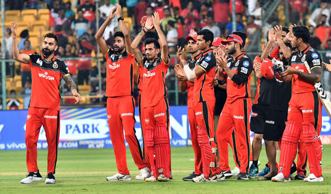 RCB Have All Bases Covered: Katich