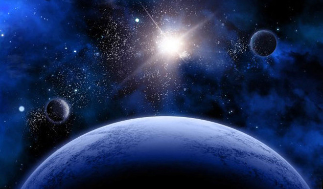 Bacteria Can Survive Cosmic Trip