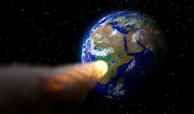 Is Asteroid 2011 ES4 A Threat To Us?