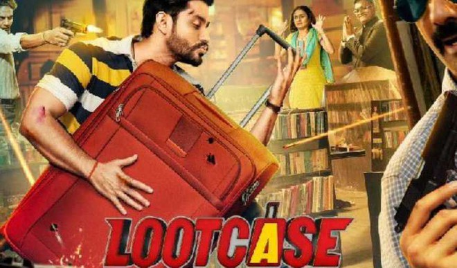 Movie Review: Lootcase