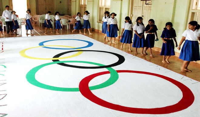 Will India Be In Top 10 In 2028 Oly?