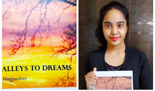 Lockdown Author:Bhagyashree P.