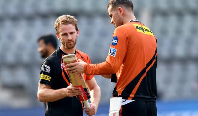 Williamson On IPL Covid Cases
