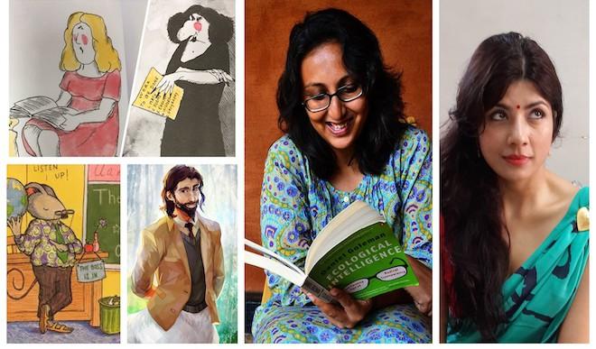 Secretly Genius Teachers In Books