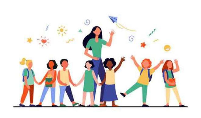 Ritika: Are Teachers Like Our Parents?