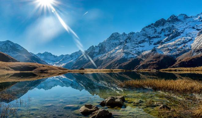Yashas: Is Nature Teaching Us Valuable Lessons?