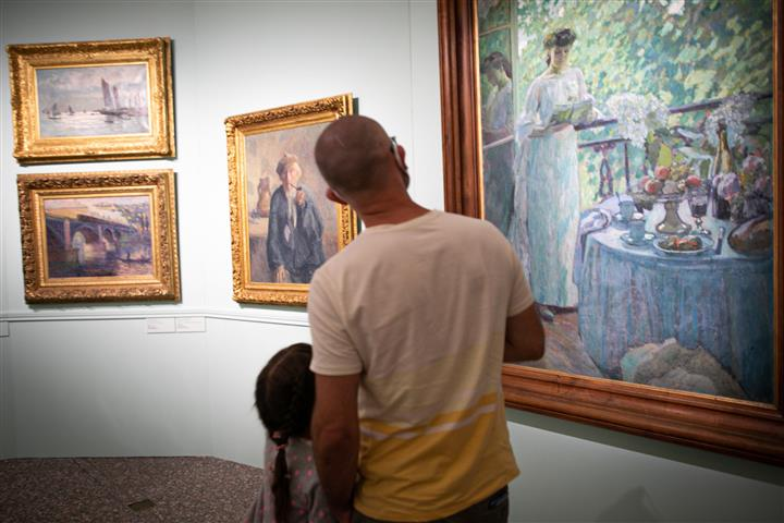 10 Tips For Young Art Collectors