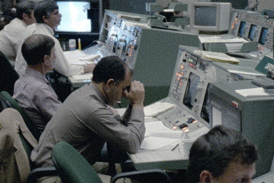 'Human Side' Of Challenger Disaster On Netflix
