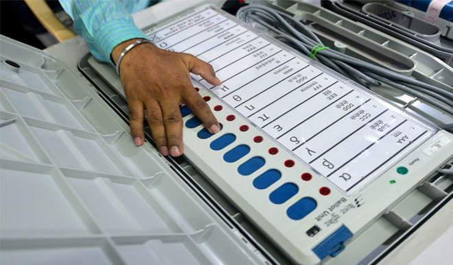 Siva: Have EVMs Helped In Saving Trees?