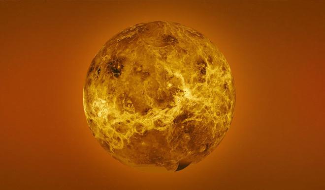 NASA Mulls Possible Mission To Venus
