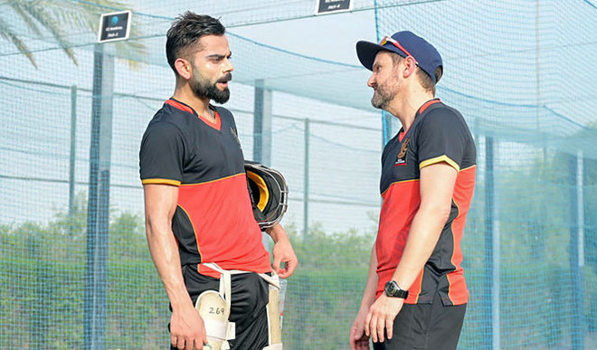 Can RCB Lift The Title?