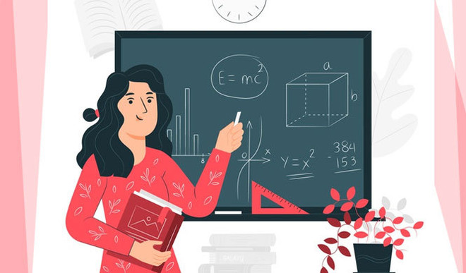 Anwaishaa: A Great Teacher Is...