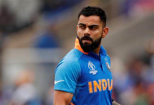 Why Kohli Became Simranjeet Singh?
