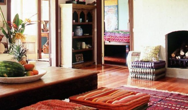 Trend Alert: Indian Modernism In Home Decore