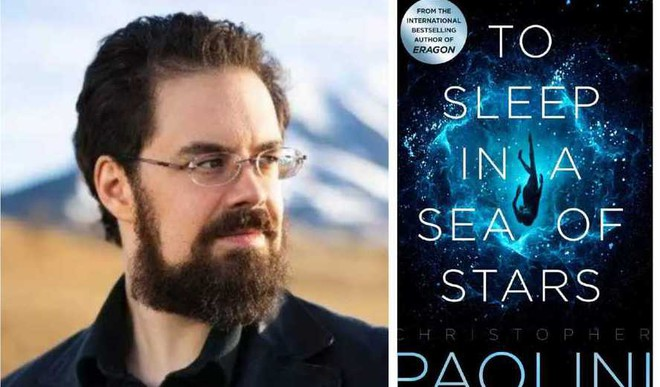 Christopher Paolini's Success Mantra