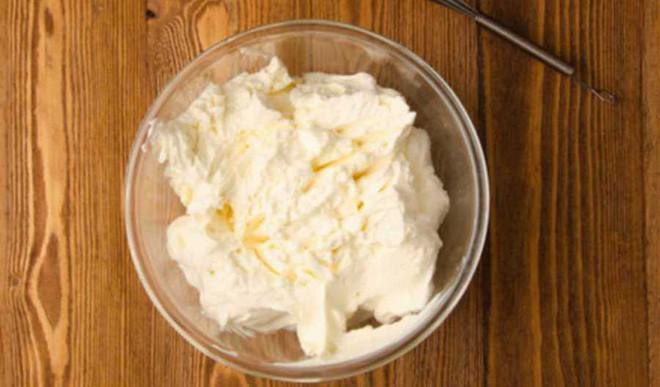 White Butter For Better Nutrition!