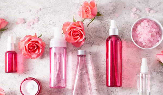 Beauty Benefits Of Rosewater