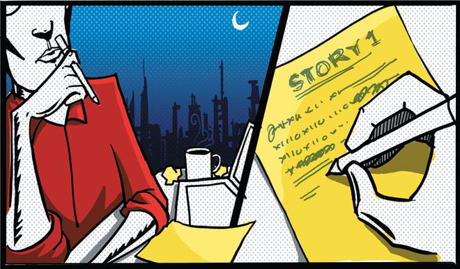 Dr Sagar: 7 Tips To Become A Good Writer