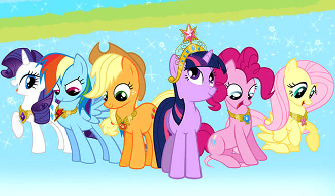 Maanya: Do Cartoon Teach You About Friendship?